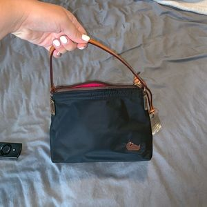 Small Dooney and Bourke hand bag